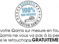 custom-qamis