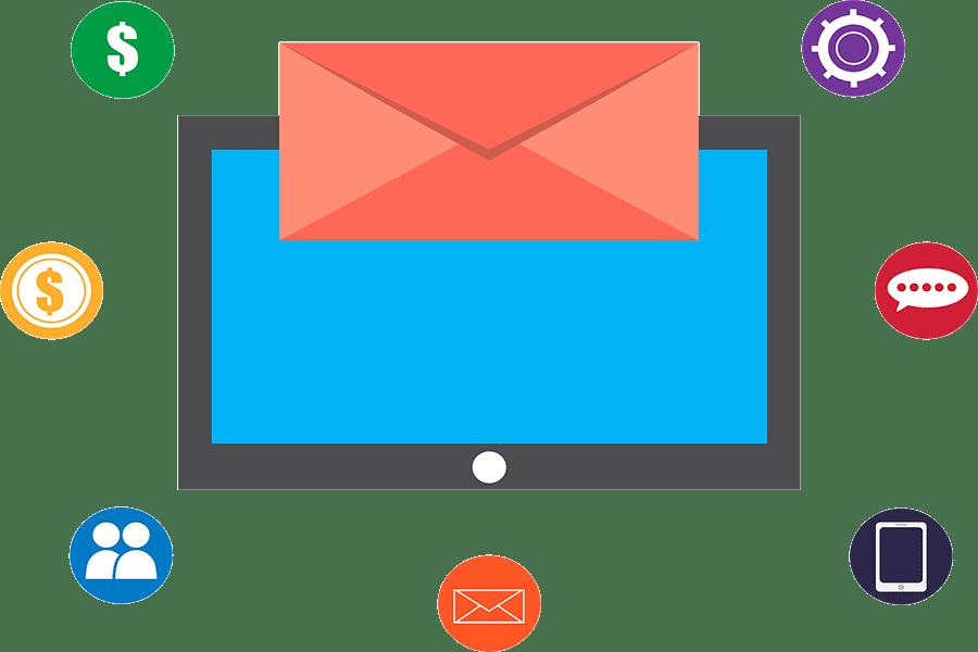 Mails rémunérés : Gagner de l'argent sur internet en quelques clics