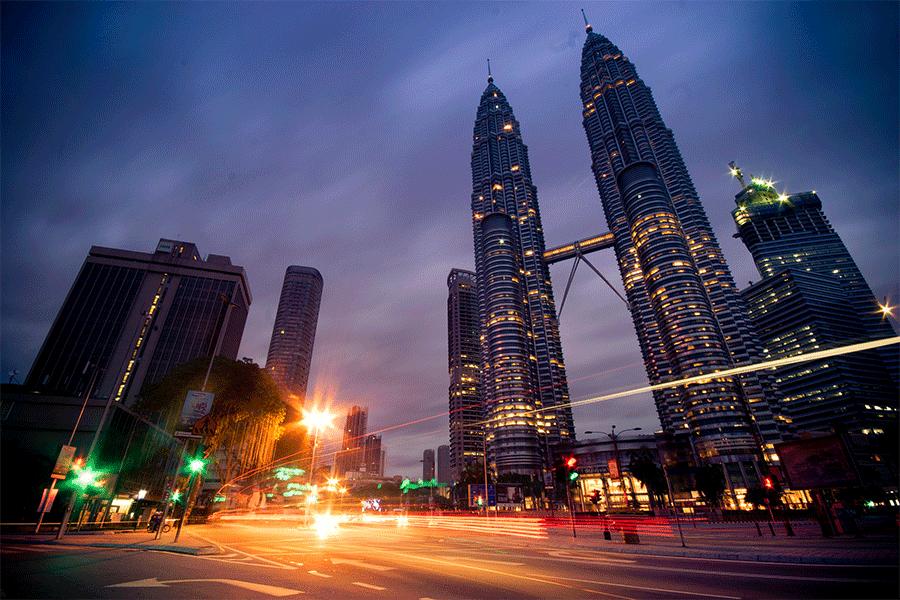 La Malaisie, une destination en plein essor
