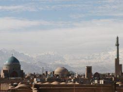 voyage-iran