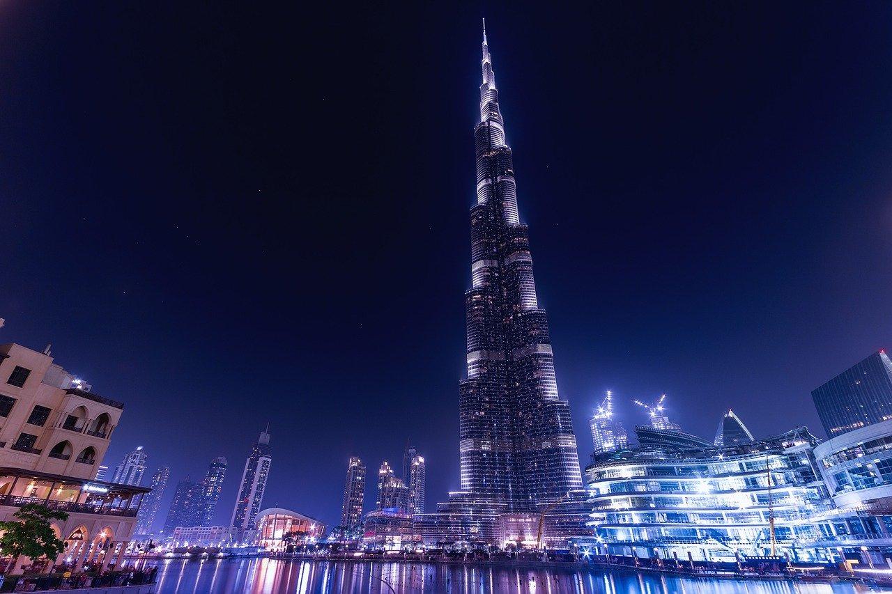 Partez à Dubai avec Guide in dubai